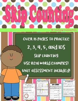 Skip Counting!