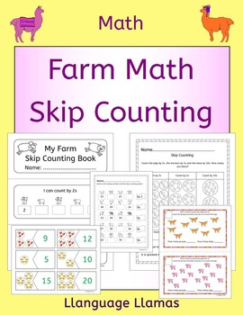 Counting At The Farm
