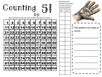 skip counting activities by the classroom key teachers pay teachers. Black Bedroom Furniture Sets. Home Design Ideas