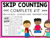 Skip Counting Kit