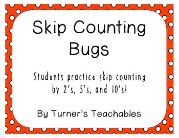Skip Counting Bugs!