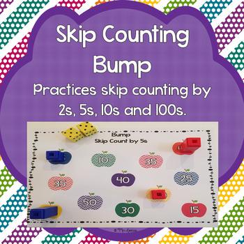 Skip Counting Bump