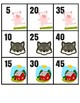 Skip Counting Center: 3 Little Pigs
