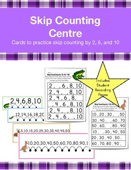 Skip Counting Centres