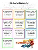Skip Counting Challenge