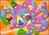 'SKIP COUNTING' - Drama Based Skip Counting Game - 2s, 3s, 5s & 10s.