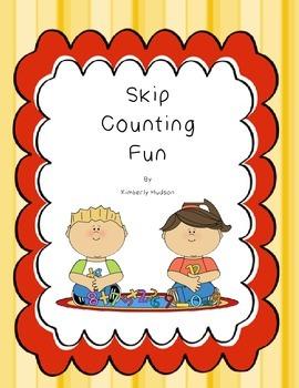 Skip Counting Fun