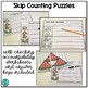 Skip Counting Game for May