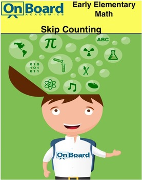 Skip Counting-Interactive Lesson