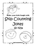 Skip Counting Jokes