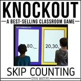 Skip Counting Math Game | KNOCKOUT | Distance Learning