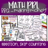 Skip Counting Money A BBQ Problem Based Learning Task PBL