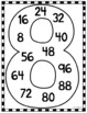 Skip Counting Number Posters and More! - Multiples 2-12