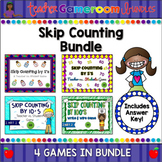 Skip Counting Numbers Bundle