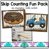Skip Counting Fun Pack
