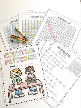 Skip Counting Patterns
