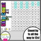 Skip Counting Projector Practice Game