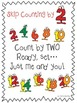 Skip Counting Rhymes FREEBIE