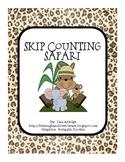 Skip Counting Safari