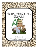 Skip Counting Safari