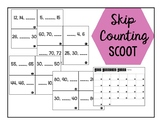 Skip Counting Scoot