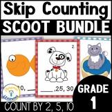 Skip Counting  Pet Pal Scoot Bundle