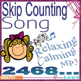Skip Counting Song MP3