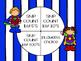 Skip-Counting Superheroes