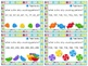 Skip Counting Sweet Treats {Common Core Aligned Math Task Cards}