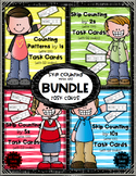 Skip Counting (within 100) Task Cards BUNDLE