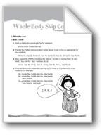 Skip Counting (Ten-Minute Activities)
