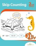 Skip Counting Workbook