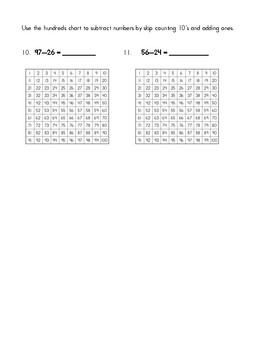Skip Counting and Odd/Even Assessment
