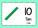 Skip Counting by 10 to 100