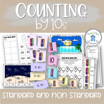 Skip Counting by 10s