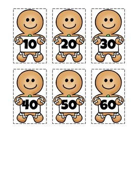 Skip Counting by 2s, 5s, and 10s Pack