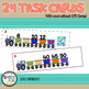 Skip Counting by 2's, 5's and 10's to 120 Bundle {Math Workstations}