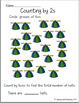 Skip Counting by 2s Fun Packet