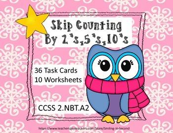 Skip Counting CCSS2.NBT.A.2