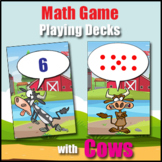 ''SKIP COUNTING' - a Math Game of Counting by 3s
