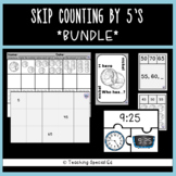 Skip Counting by 5's  BUNDLE