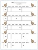 Skip Counting by 5's and 10's with Kangaroos