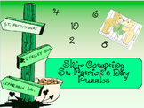 Skip Counting for St. Patrick's Day