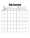 Skip Counting from any number