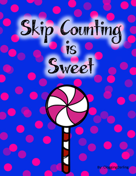 Skip Counting is Sweet