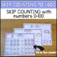 Skip Counting to 1,000 {Print and Go}