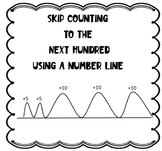 Skip Counting to the Next Hundred