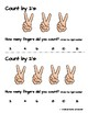 Skip Counting with Fingers