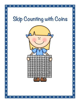 Skip Counting with Money