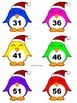 Skip Counting with Penguin Friends